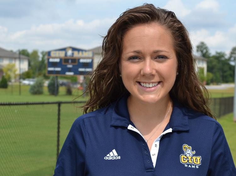 Coach Kara Farnsworth: A Dream Realized