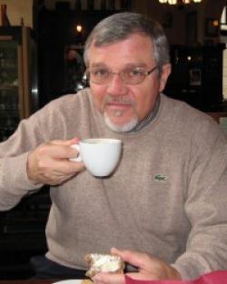 Dr. Mike Barnett