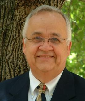 Dr. Milt Uecker