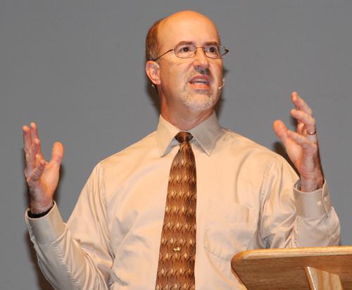 Dr. Bryan Beyer