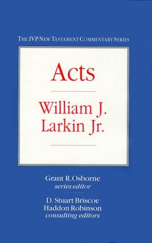 Acts cover