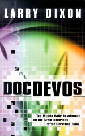 DocDEVOs cover