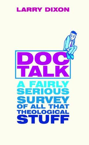 DocTalk cover