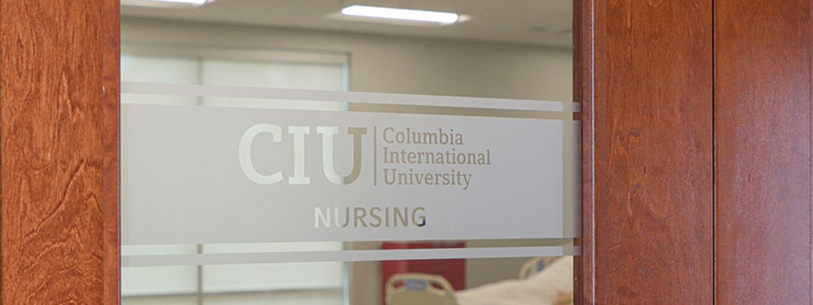 The CIU online RN-BSN nursing program is ready for you!