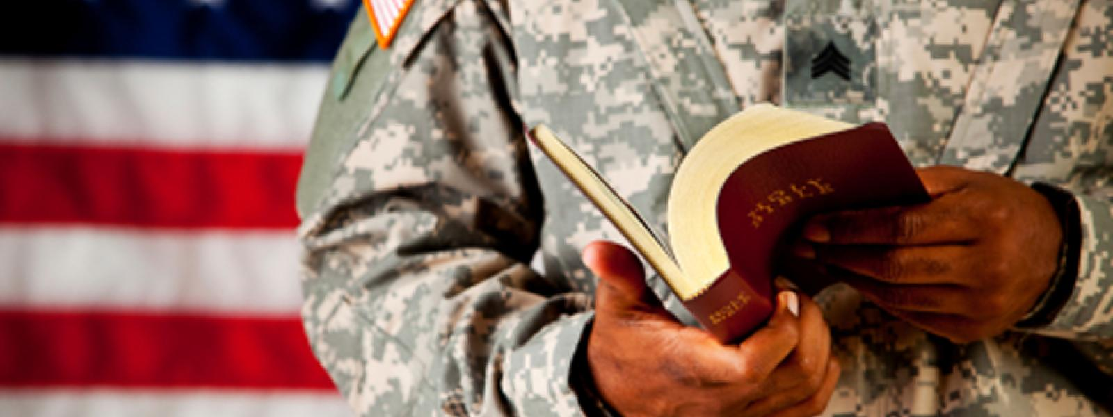 CIU is ranked among the most military-friendly colleges and universities.